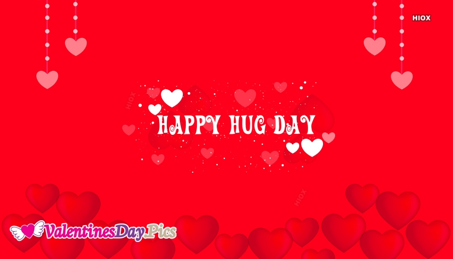 Happy Hug Day Full Hd