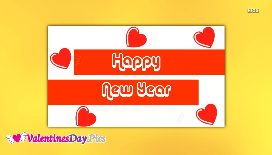 Happy New Greeting Greetings To Valentine