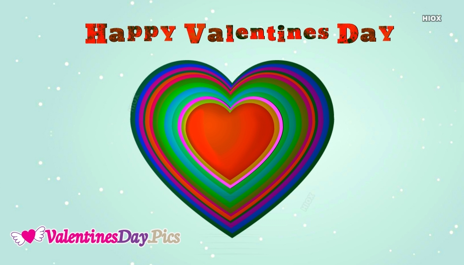 Valentines Day Heart Images