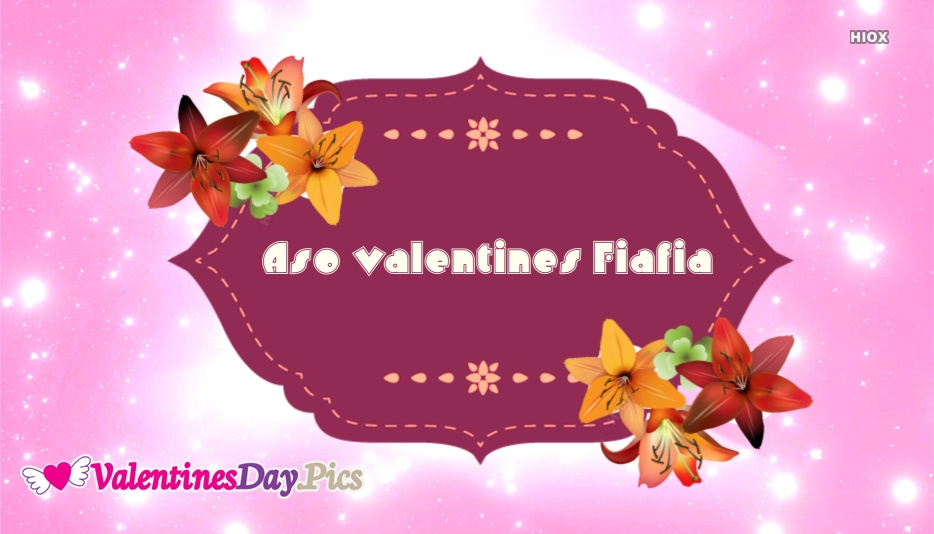 Happy valentines day images in different languages m4hsunfo