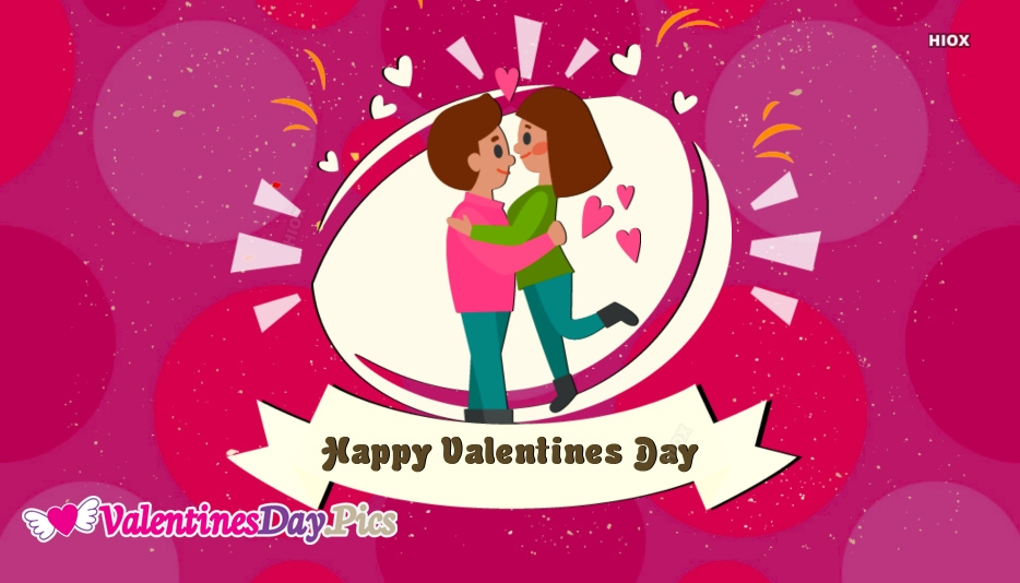 Happy Valentines Day New Images