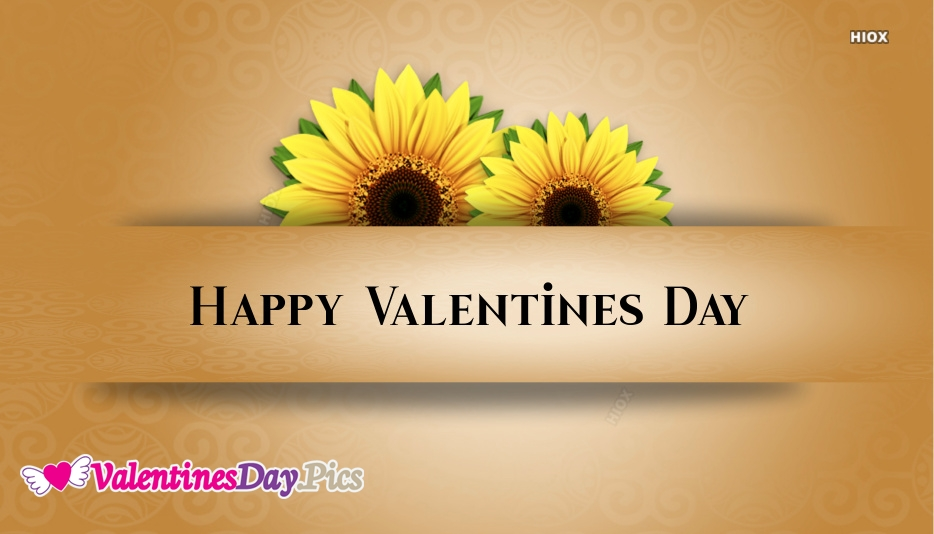 Happy Valentines Day To A Friend