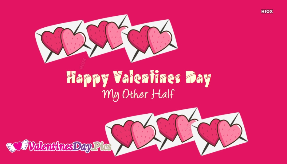 Valentine Day Images For Wife