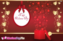 Beautiful Valentines Day Wishes