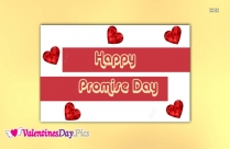 Happy Promise Day Best Status