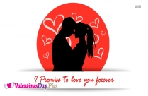 Happy Promise Day For Wife