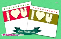 Happy Promise Day Greetings