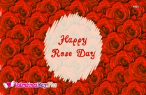 Happy Rose Day Dp