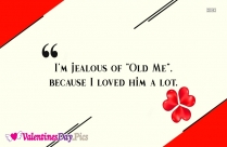 Valentines Day One Liner