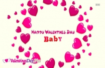 Happy Valentines Day My Love Picture
