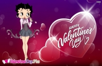 Happy Valentines Day My Heart