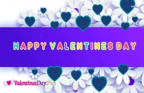Happy Valentines Day Wishes for Valentine