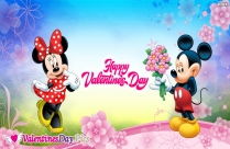 Happy Valentines Day Wishes For Cutie