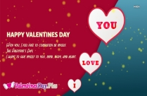 I Love You Valentines Day Images