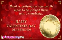 Happy Valentines Day FB Friends