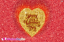 Lovely Happy Valentines Day Wishes