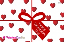 Happy Little Hearts Day