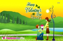 Happy Valentines Day Special Wishes