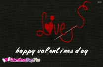 Happy Valentines Day Images My Love