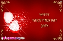Happy Valentines Day Jaan Wishes Images