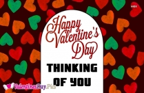 Happy Valentines Day Wishes