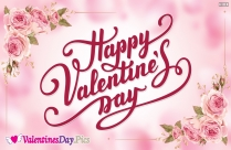 Happy Valentines Day Barbie