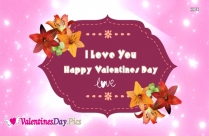 Valentine Day Image For Love