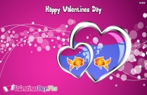 Happy Valentines Day My Life