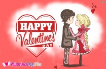 Valentines Day Beautiful Greetings