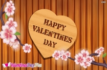 Happy Valentines Day Dear Son