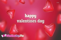 Happy Valentines Day To My Clients