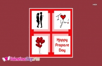 Happy Valentines Day Whatsapp Status Image