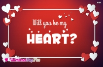 Will You Be My Answer Image