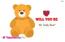Will You Be Mine Image