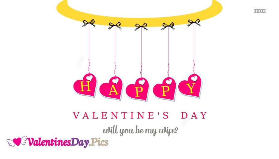 Valentine Day Images For Girlfriend